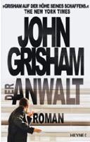 John Grisham - Der Anwalt
